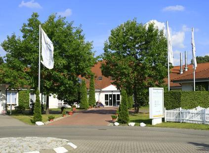 Senioren-Wohnpark Tangerhütte GmbH