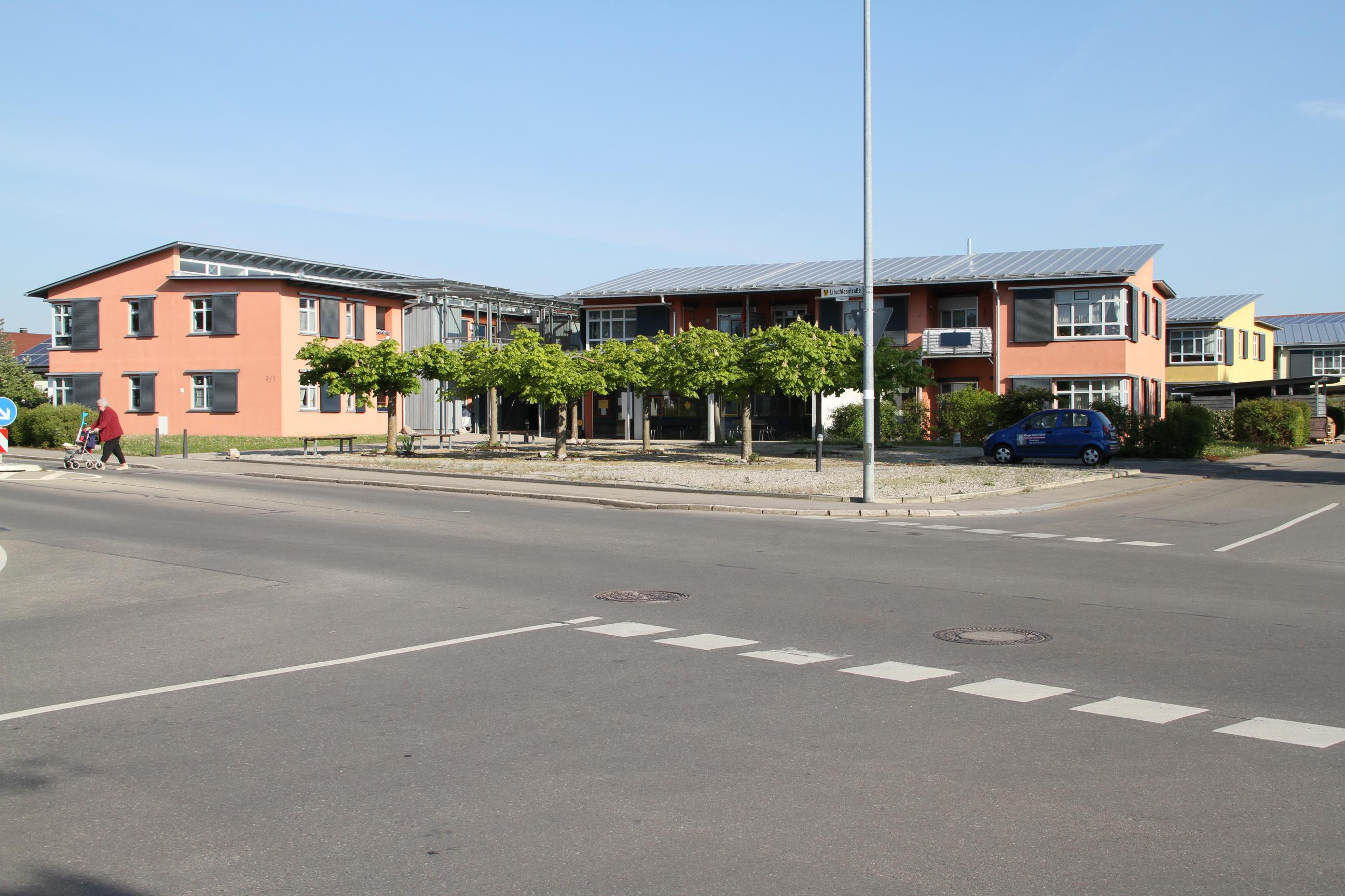 Seniorenzentrum Bethel Trosslingen