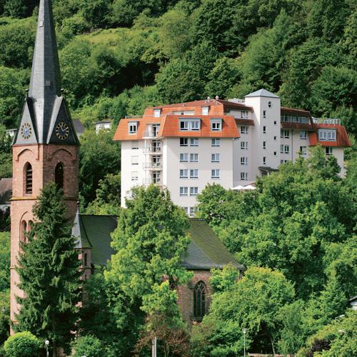 Haus der Betreuung und Pflege Am Michelberg Hirschhorn