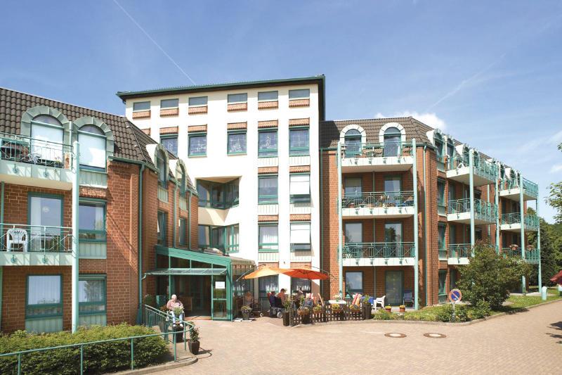 Haus der Betreuung und Pflege Vienenburg