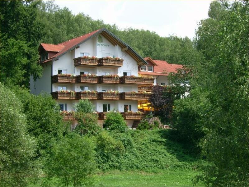 Haus Birkenhöhe GmbH
