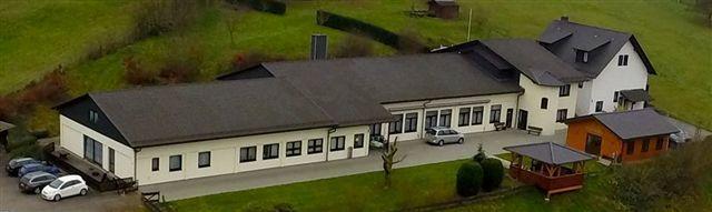 Seniorenheim Landhaus Sabrina