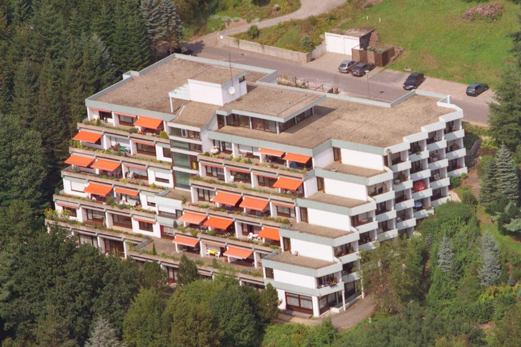 Seniorenwohnsitz Gümbel GmbH