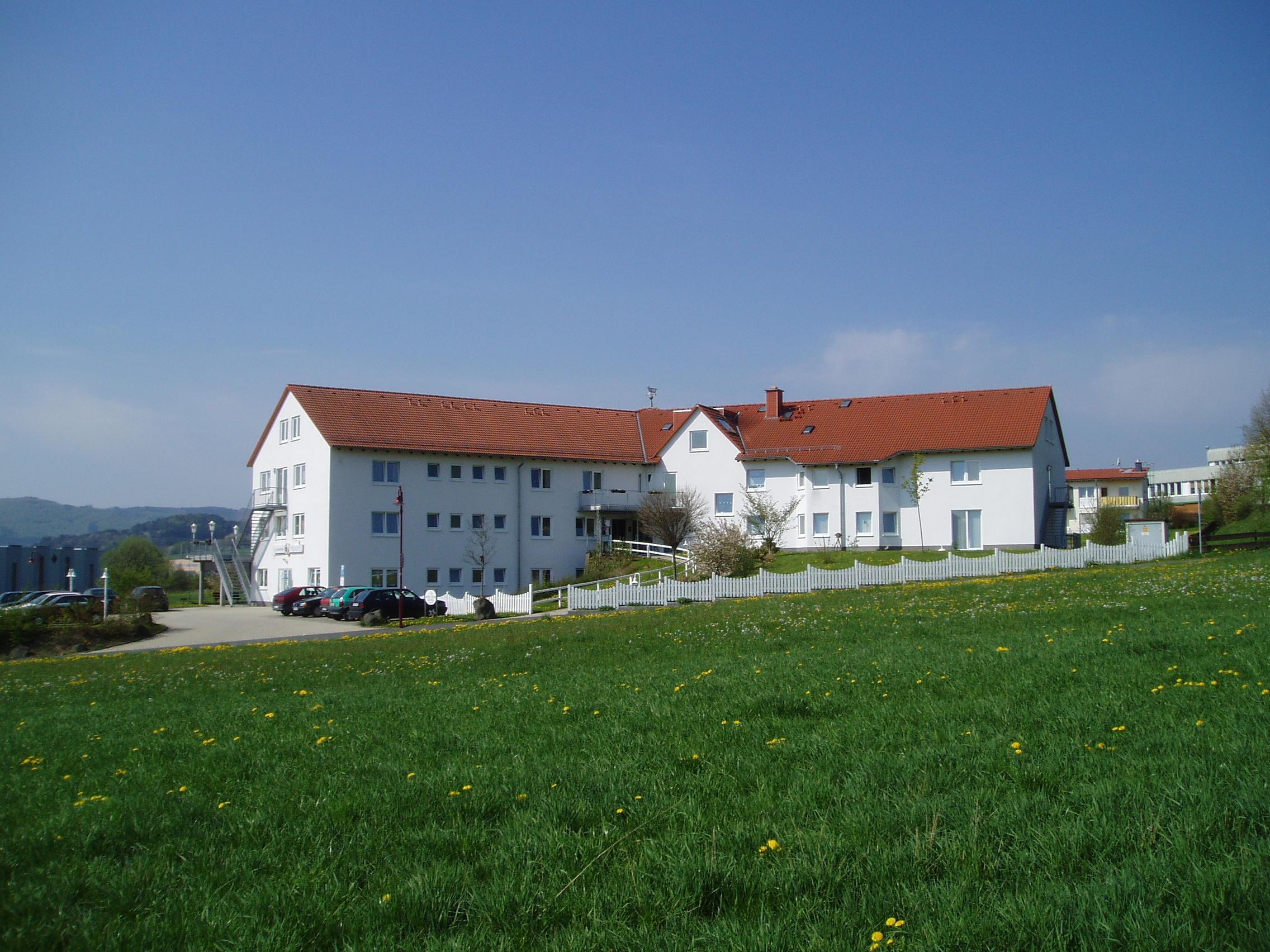 Senioren-Zentrum Dautphetal