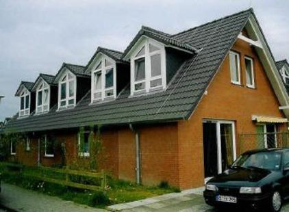 Alten- und Pflegeheim Zum Wardersee