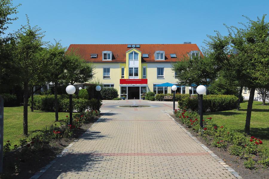 Pro Seniore Wohnpark Ebersbach