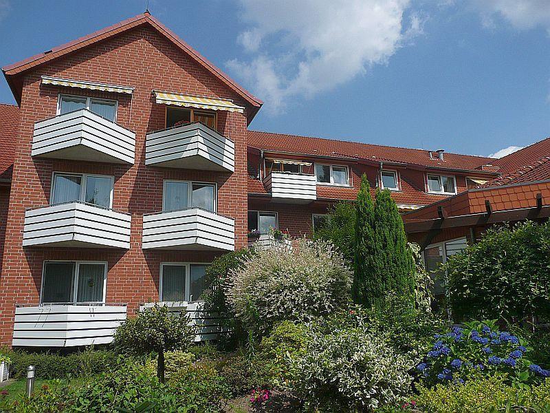 Residenz-Gruppe Haus am Geestfeld