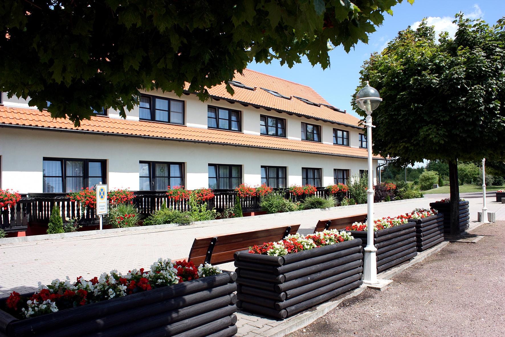 Alten- und Pflegeheim Bürgergarten