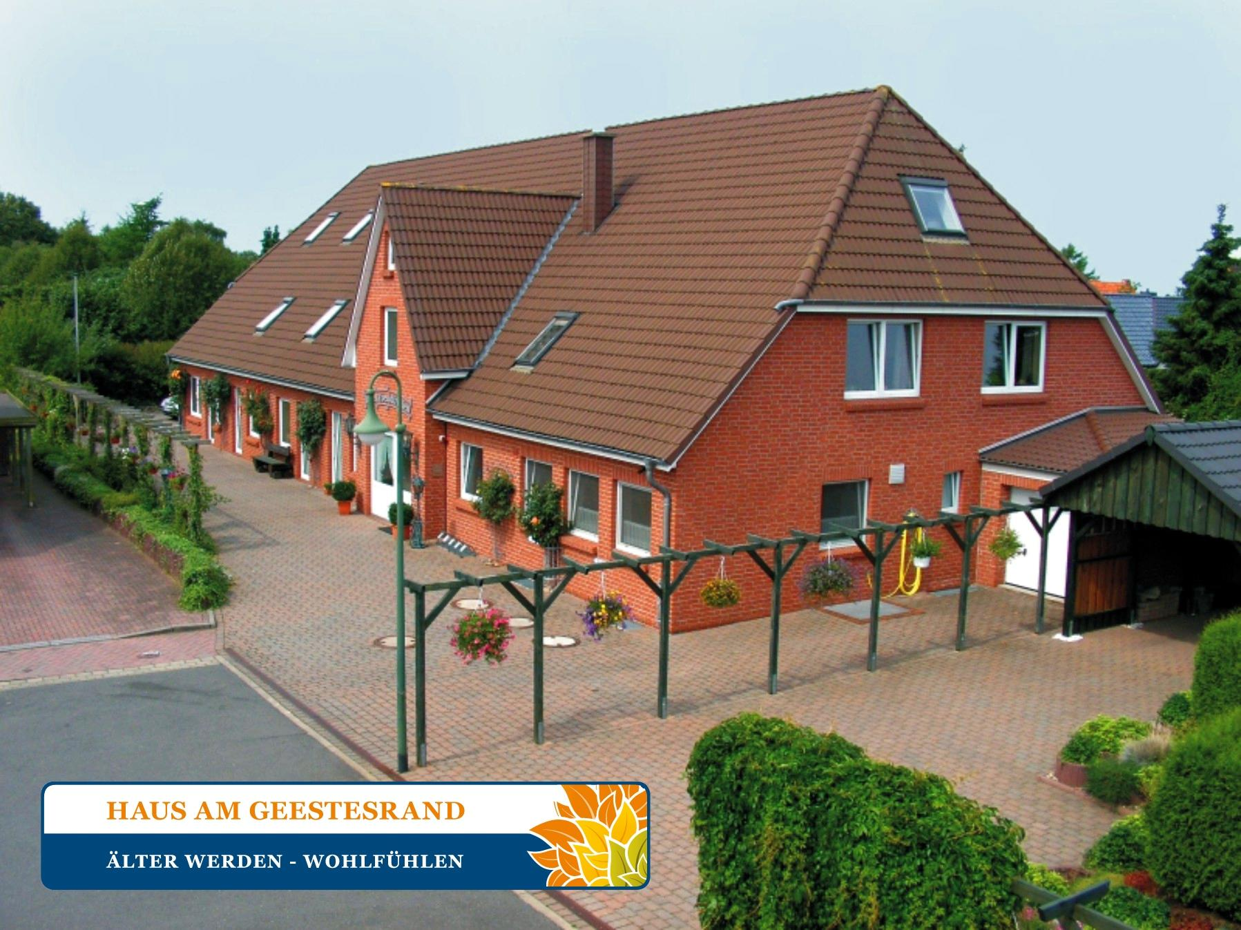 Haus am Geestesrand - Senioreneinrichtung