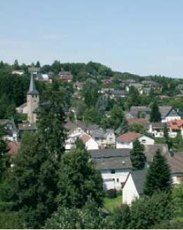 Alten- und Pflegeheim Haus Tannenhof