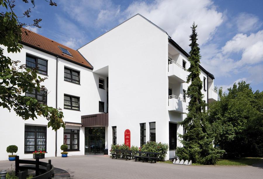 Pro Seniore Residenz Amandusstift