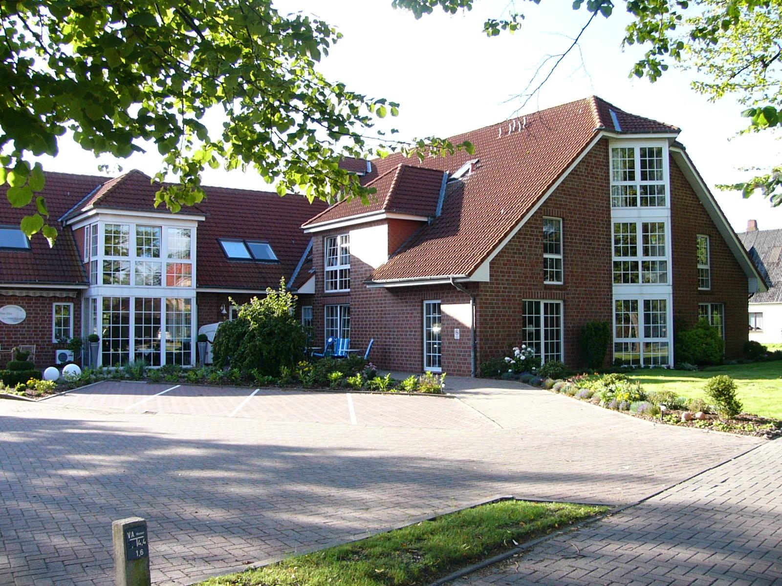 Seniorenheim Haus Eden
