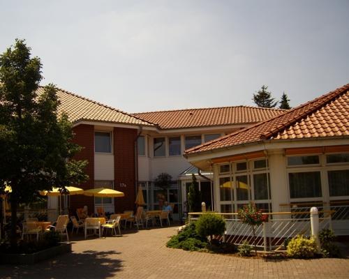 DRK-Seniorenstift Aerzen