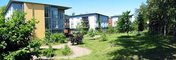 Diakonisches Altenpflegeheim St. Nikolai