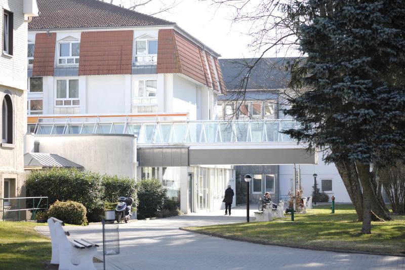 Zentrum für Betreuung und Pflege Hirschhalde