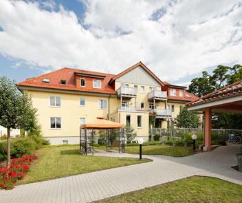 AWO Seniorenzentrum Bad Frankenhausen