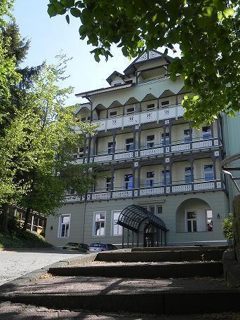 Seniorenresidenz Belvedere am Burgberg