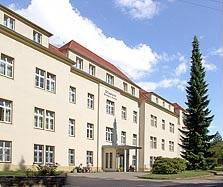 Pflegeheim Bautzen-Seidau gGmbH Haus Seidau