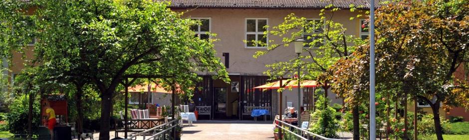 Vivantes Hauptstadtpflege - Haus Ernst-Hoppe