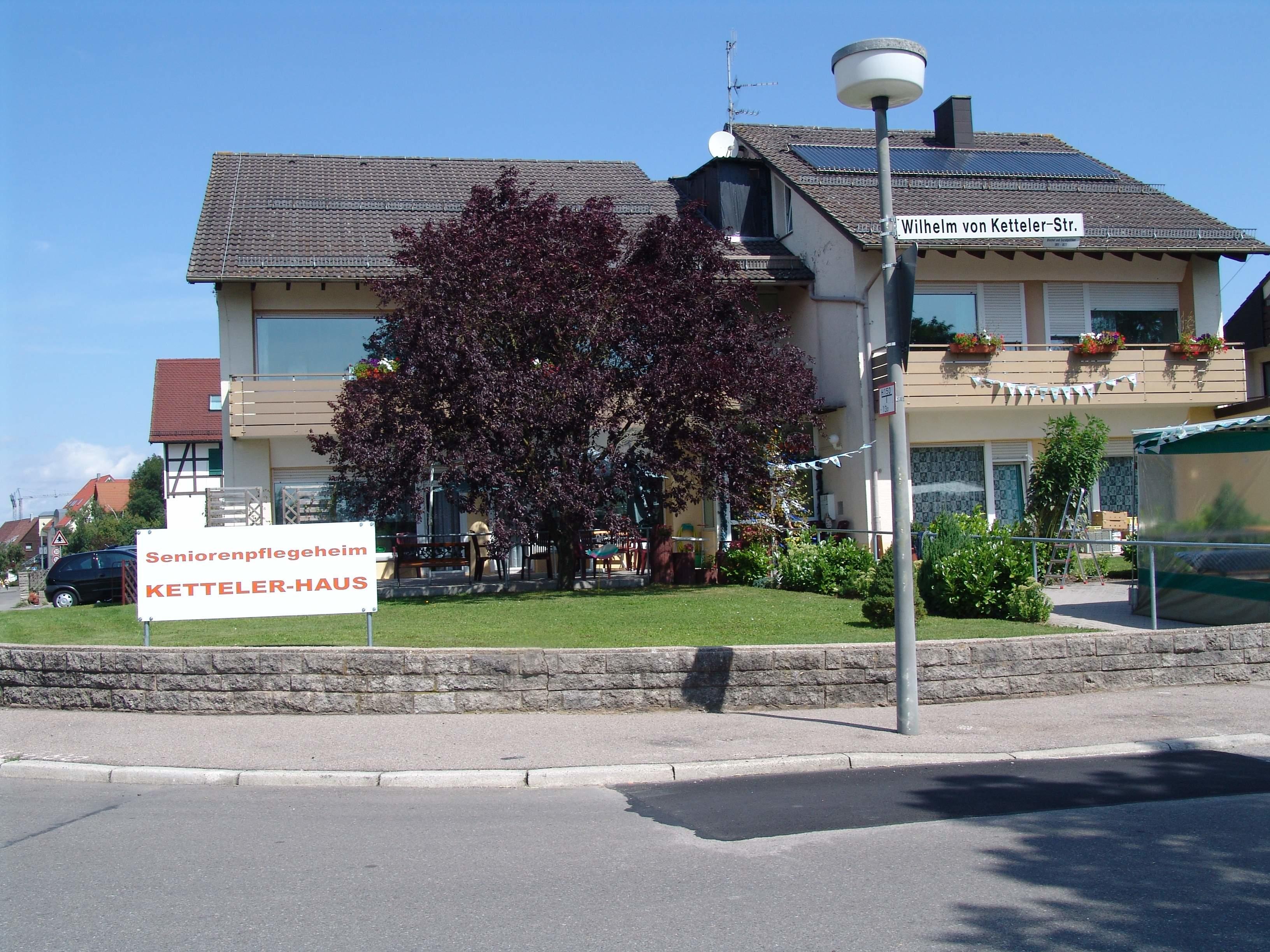 Seniorenpflegeheim Ketteler Haus