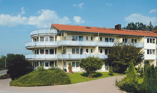 Haus Casa Reha Am Bodensee