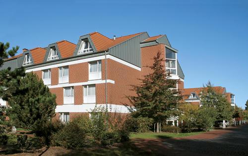 Zentrum für Betreuung und Pflege Katharinenhof