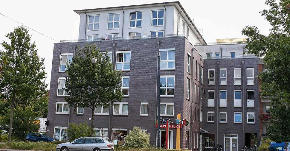 Seniorenhaus Findorff