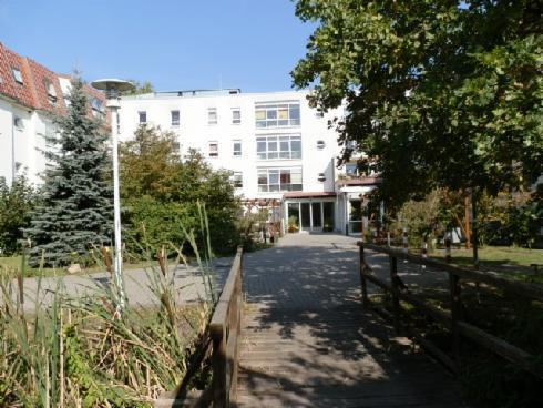 Altenpflegeheim Doberlug-Kirchhain