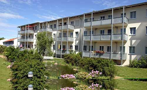 KATHARINENHOF in Falkenhöh