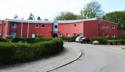 Evang. Altenpflegeheim