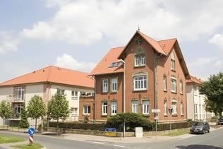 Seniorenzentrum Holle GmbH