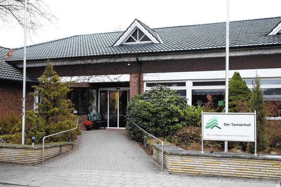 Alten- und Pflegeheim Der Tannenhof