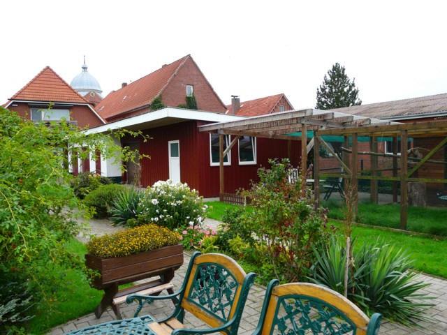 Seniorenhaus Lamstedt
