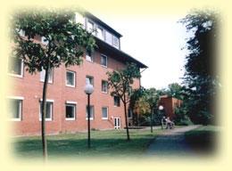 Caritasstiftung Alten- und Pflegeheim Marienhort
