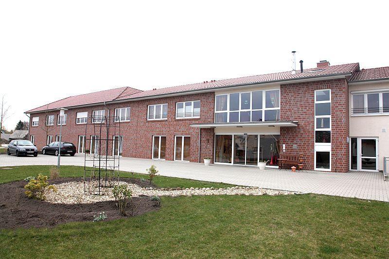 Residenz-Gruppe Haus Cappeln
