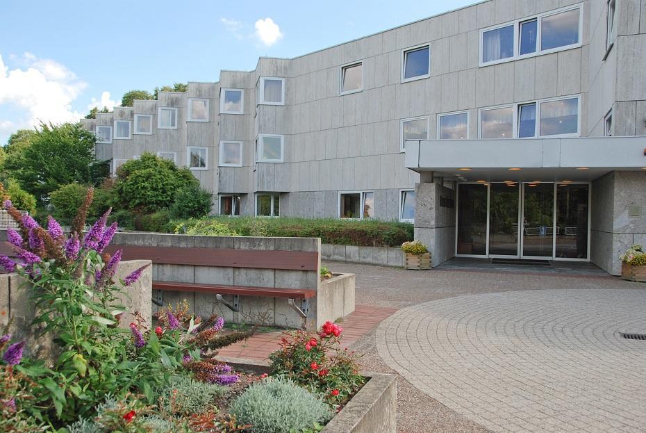 Altenpflegeheim Hanns-Lilje-Heim