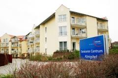 Vitanas Senioren Centrum Königshof