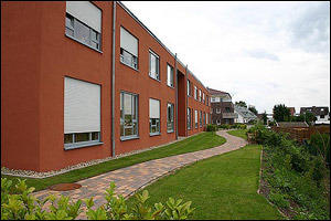Seniorenzentrum Kastanienhof