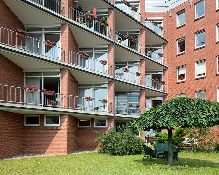 CURA Seniorencentrum Winsen GmbH