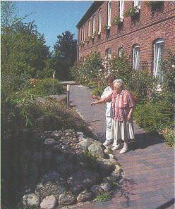Ländliches Seniorenheim Osten-Altendorf GmbH