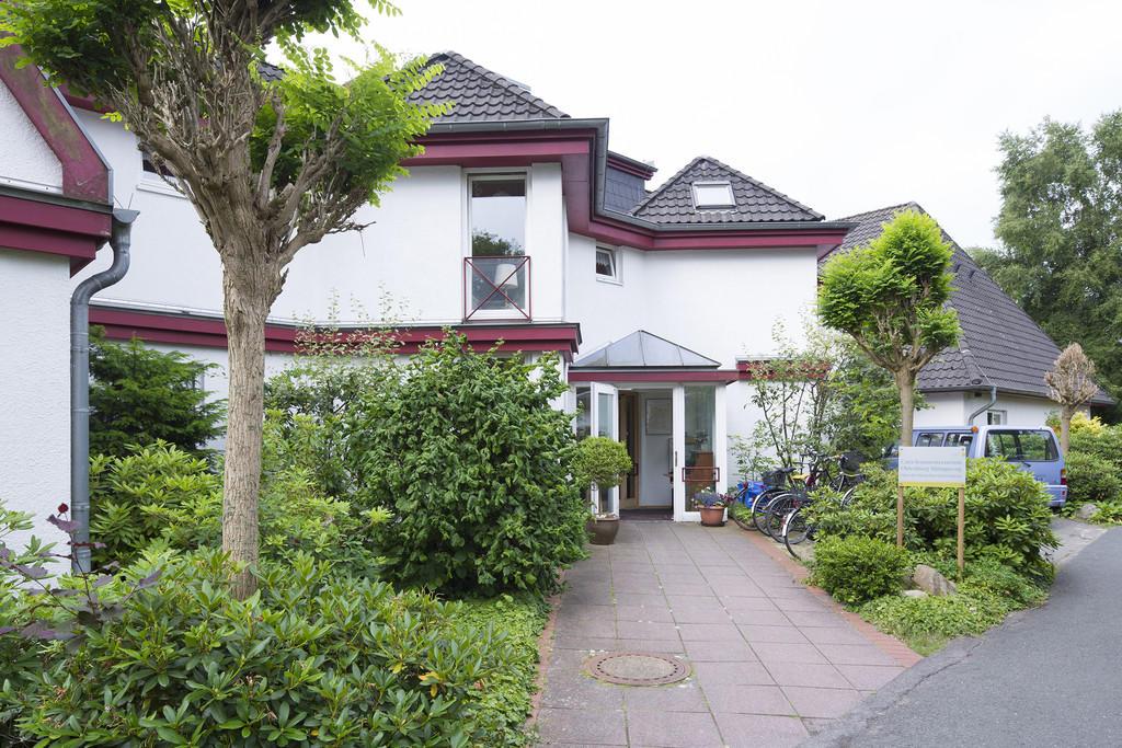 CURA Seniorencentrum Oldenburg Mittagsweg GmbH, Haus für Menschen mit Demenz
