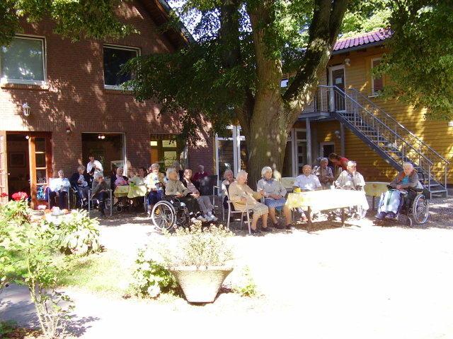 Alten- und Pflegeheim Landhaus Vorholz