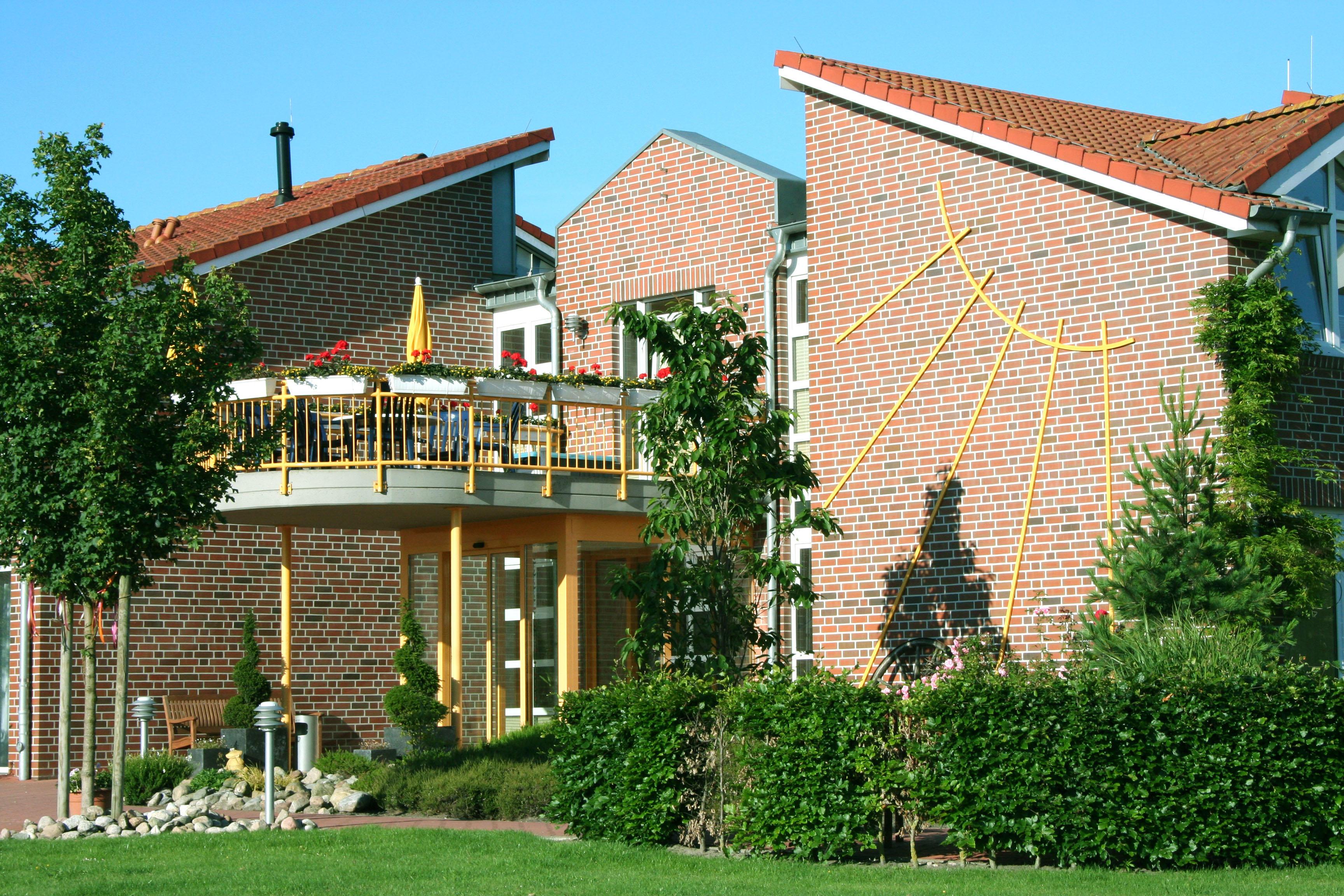 Seniorenzentrum Garrel - Haus Elisabeth