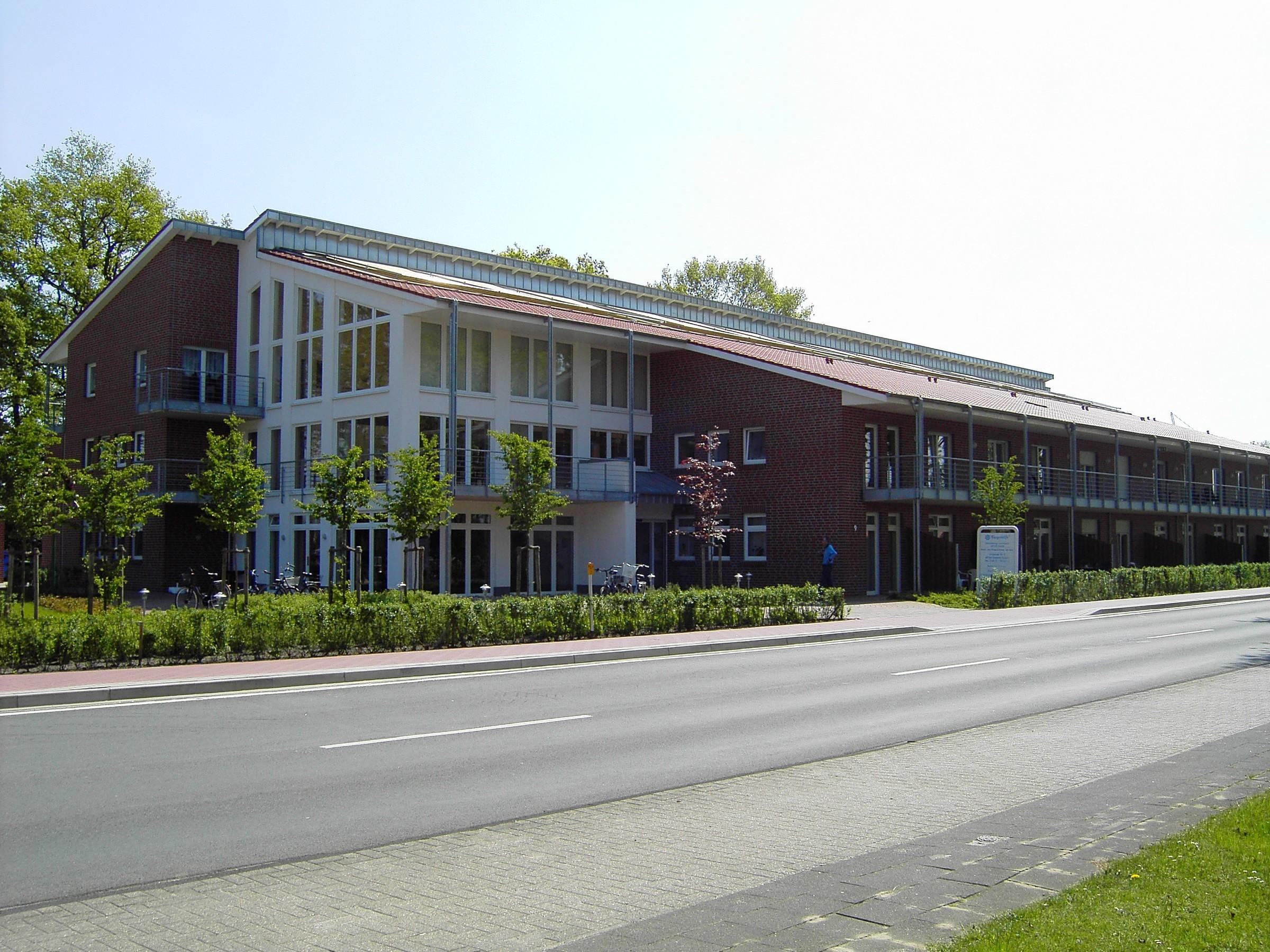 Wohn- und Pflegezentrum