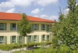 Senioren-Zentrum Hallbergmoos