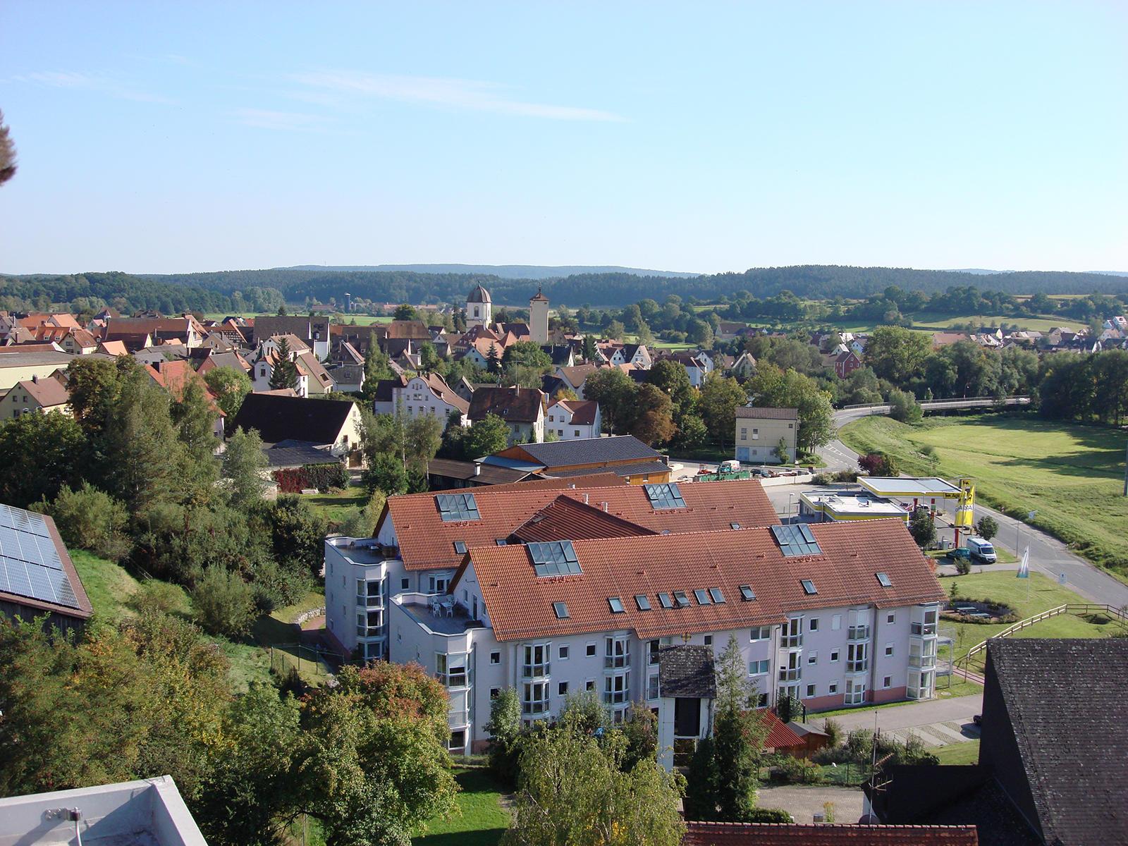 Haus Phönix Windsbach