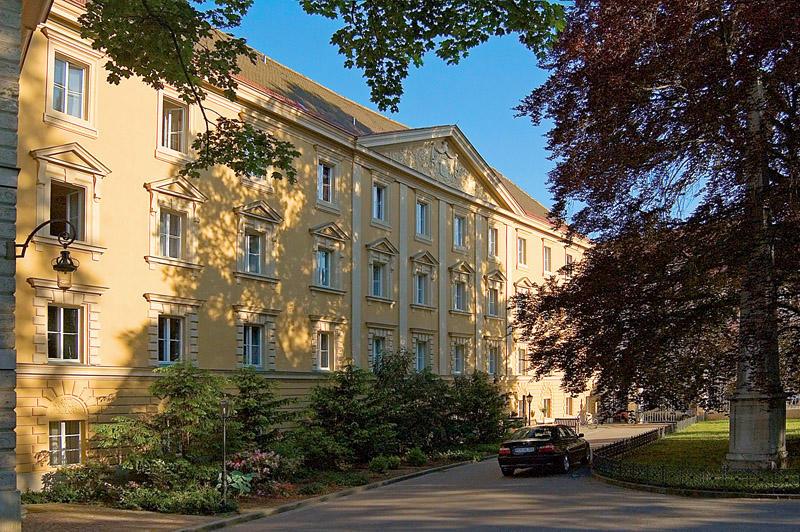 Senioren-Residenz Schloß Thurn und Taxis