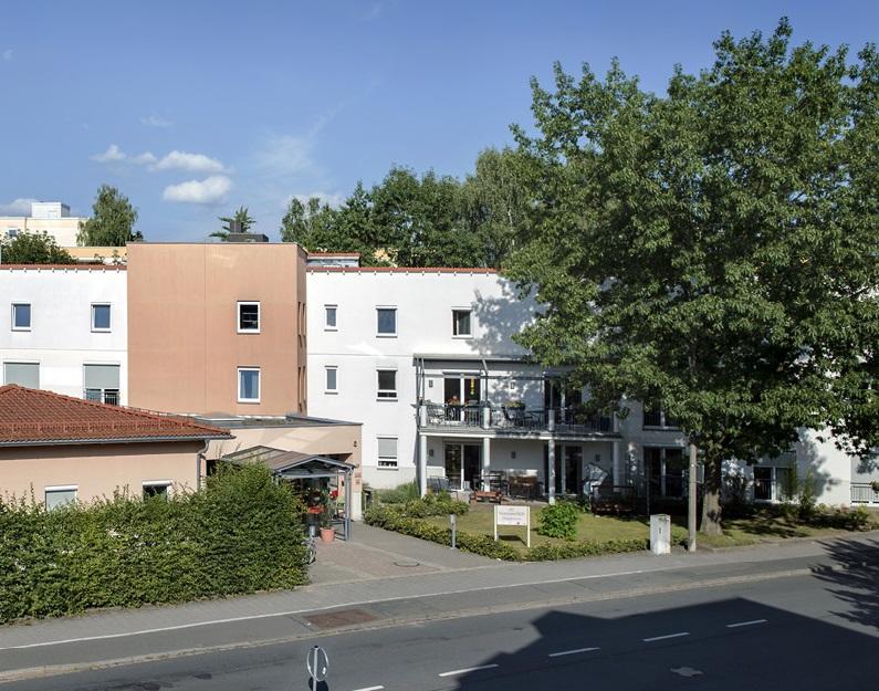 BayernStift - Pflegezentrum VenzoneStift