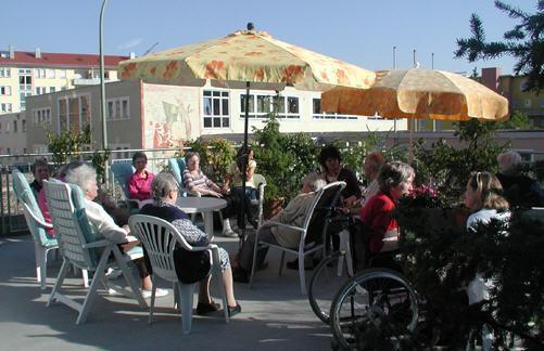 Helfende Hände - Soziale Dienste e.V. Tagespflege