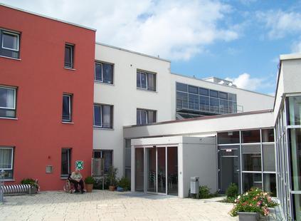 Rummelsberger Stift Leipheim